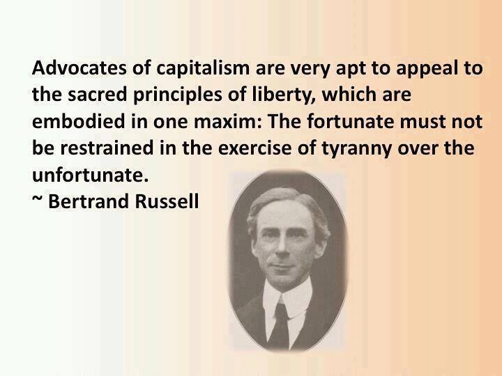 Bertrand Russell Quote 6 Picture Quote #1