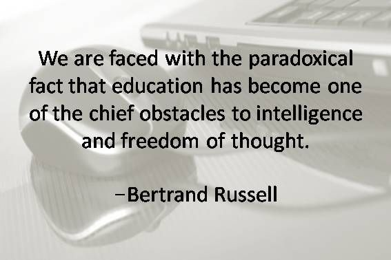 Bertrand Russell Quote 8 Picture Quote #1