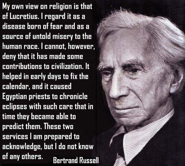 Bertrand Russell Quote On Education 2 Picture Quote #1