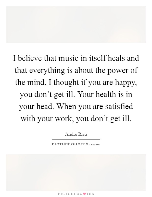 Healing Power Of Music Quotes Sayings Healing Power Of Music