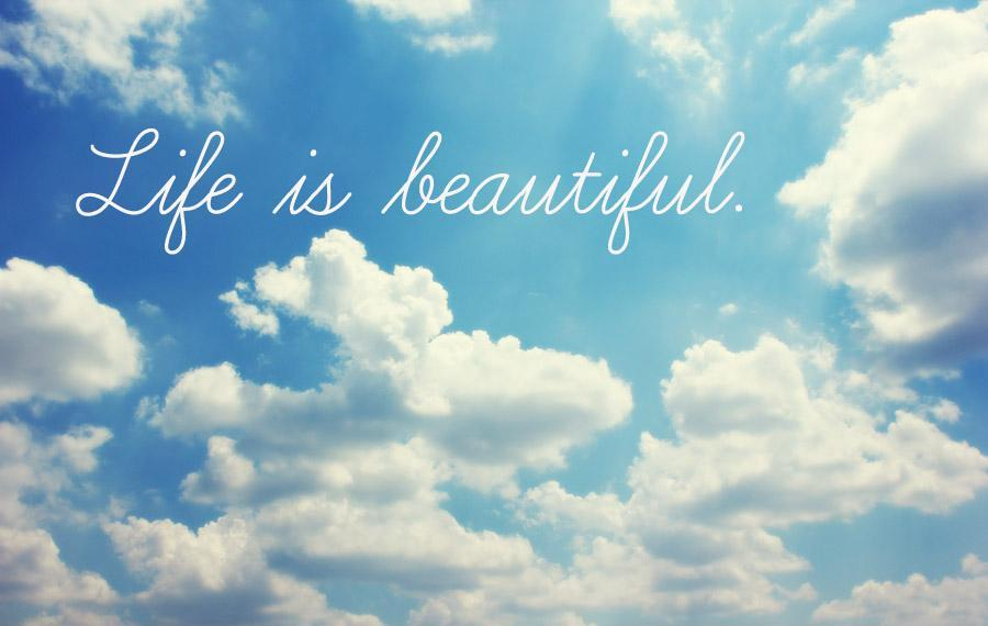 Beautiful Life Quotes Sayings Beautiful Life Picture Quotes