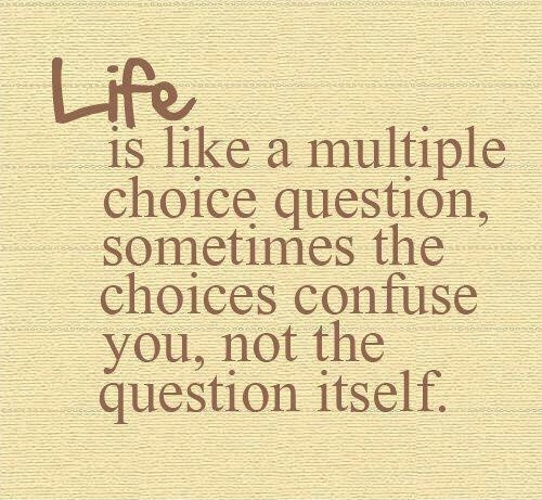 Confused Life Quotes Confusion Quote | Quote Number 534816 | Picture Quotes Confused Life Quotes
