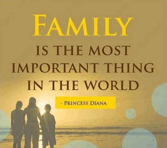 Happy Family Quotes Sayings Happy Family Picture Quotes