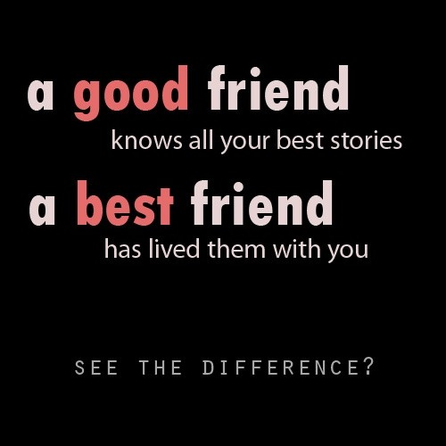 Great Friendship Quotes Sayings Great Friendship Picture Quotes