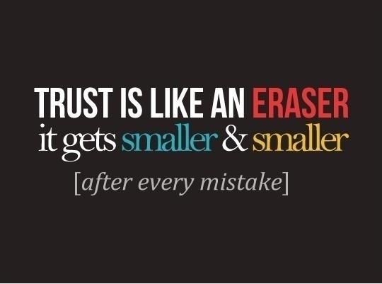 Trustworthy Quotes Trustworthy Quotes & Sayings | Trustworthy Picture Quotes Trustworthy Quotes