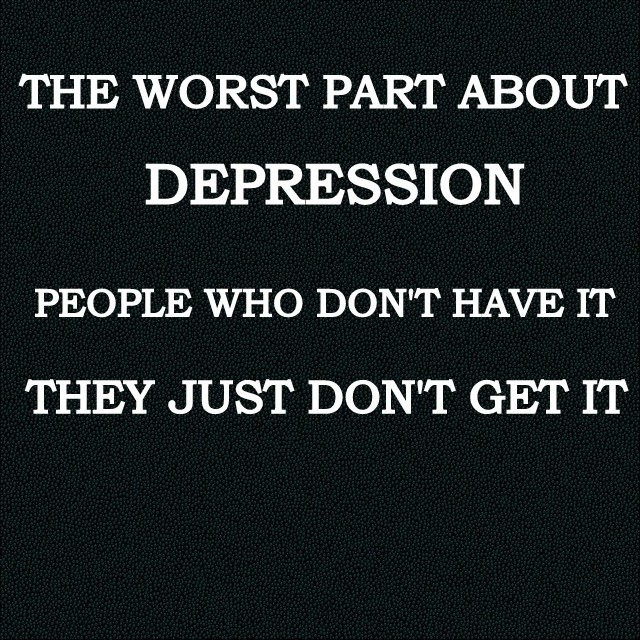 Depression Quotes | Depression Sayings | Depression Picture Quotes