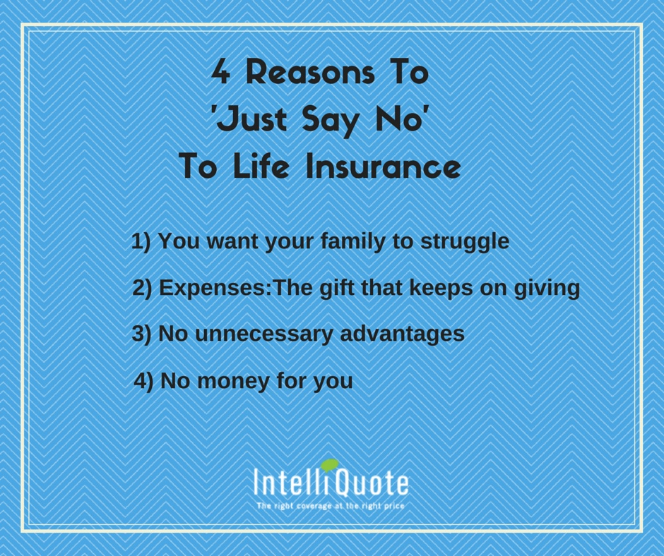 Life Insurance Quotes & Sayings | Life Insurance Picture Quotes