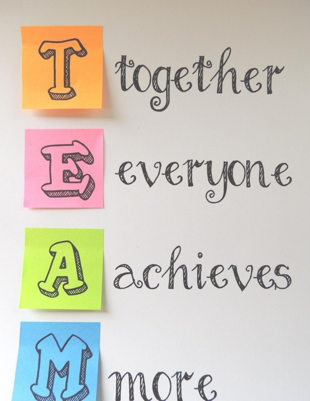 Image result for teamwork quote