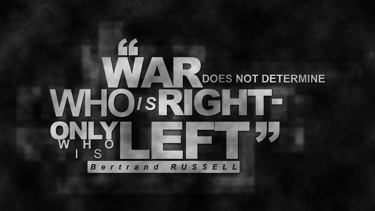Famous War Quotes War Quote | Quote Number 545010 | Picture Quotes Famous War Quotes