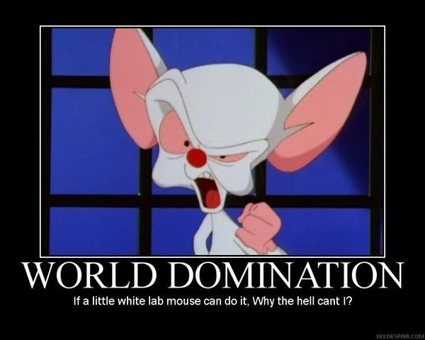 Pinky And The Brain Quotes Pinky And The Brain Quote | Quote Number 551221 | Picture Quotes Pinky And The Brain Quotes