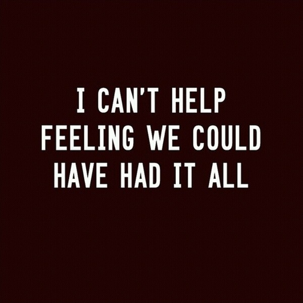 Feeling Sad Love Quote Quote Number 560320 Picture Quotes