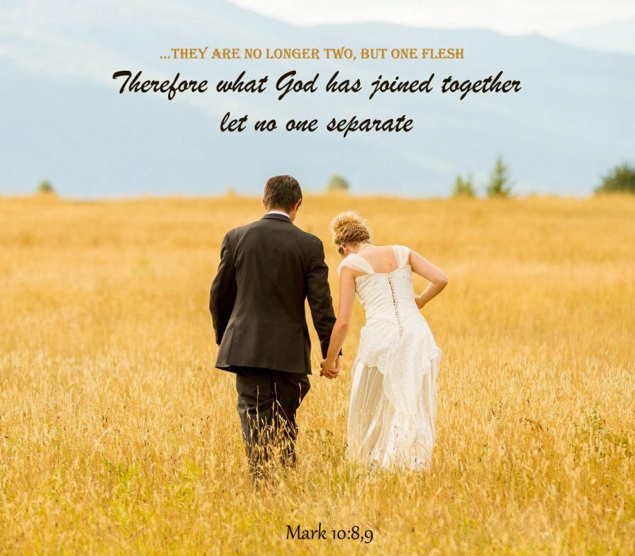 Spiritual Wedding Quote 1 Picture
