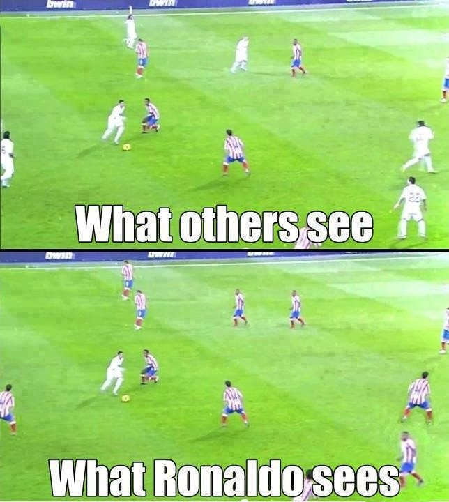 Funny Soccer Quotes Funny Soccer Quote Ronaldo | Quote Number 569027 | Picture Quotes Funny Soccer Quotes