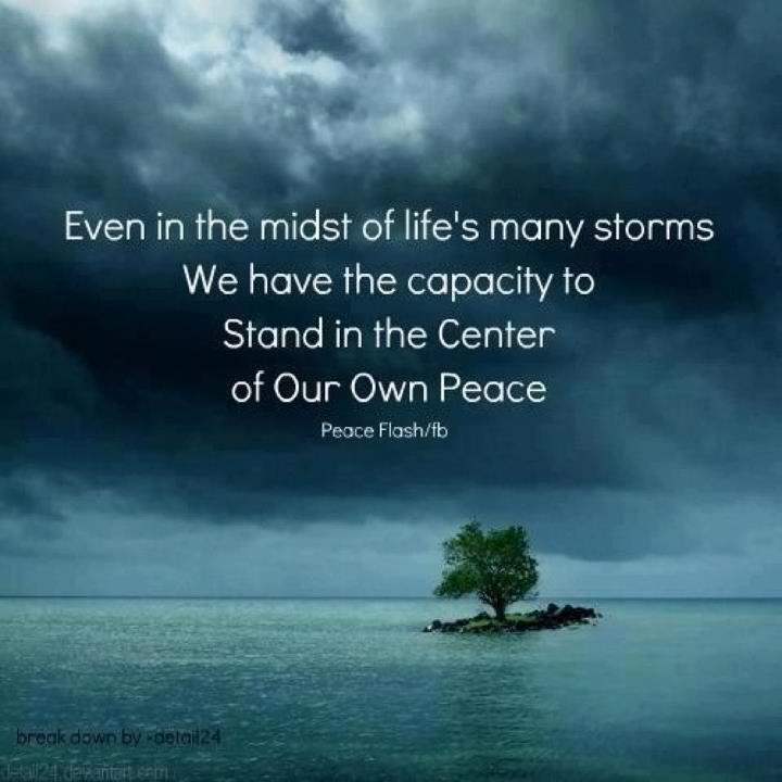 Finding Peace Quotes Finding Inner Peace Quote | Quote Number 571261 | Picture Quotes Finding Peace Quotes