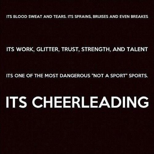 Inspirational Cheerleading Quotes Inspirational Cheerleading Quote | Quote Number 597102 | Picture  Inspirational Cheerleading Quotes