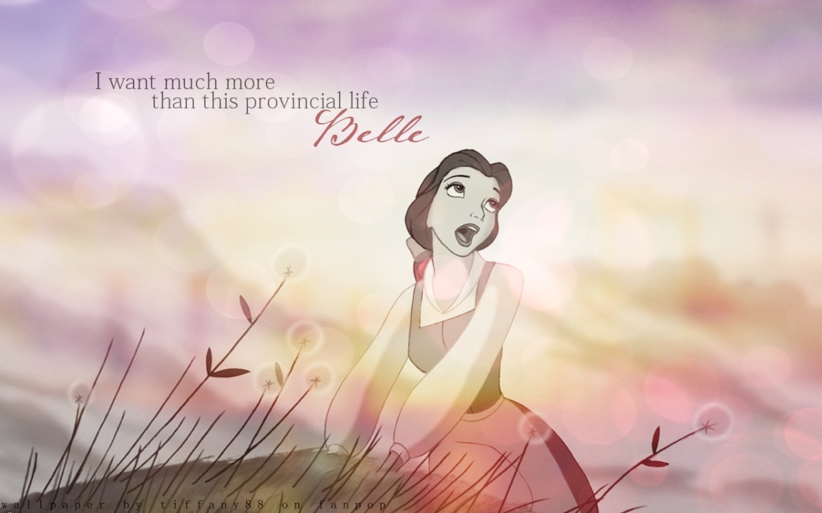 Beauty And The Beast Quote Quote Number 606742 Picture Quotes