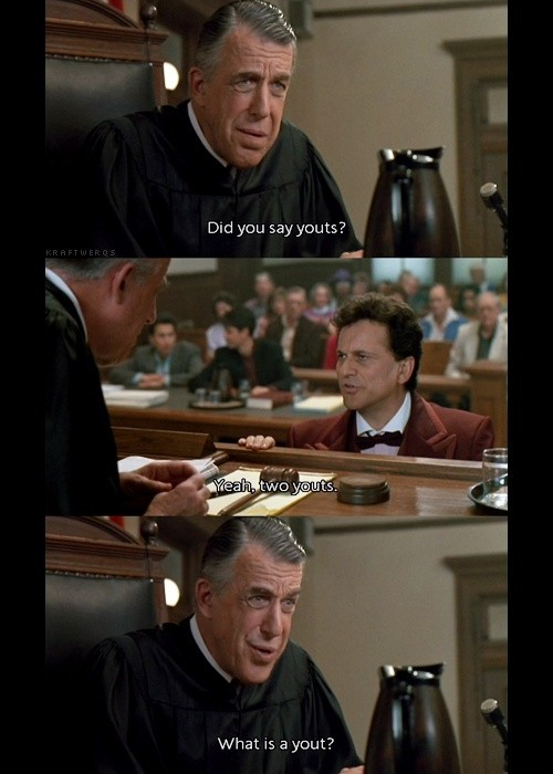 My Cousin Vinny Quote   Quote Number 607761   Picture Quotes