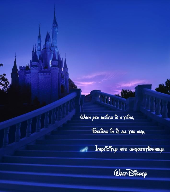 Famous Disney Quotes Famous Disney Quote | Quote Number 618423 | Picture Quotes Famous Disney Quotes