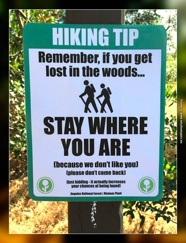 Funny Hiking Quotes Funny Quotes Hiking | Ktawa.Ayo Ketawa ! Funny Hiking Quotes