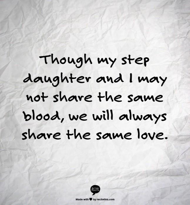 Step Daughter Quotes Step Daughter Quote   Quote Number 662544   Picture Quotes Step Daughter Quotes