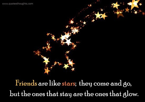 Friends Come And Go Quotes Sayings Friends Come And Go Picture Quotes