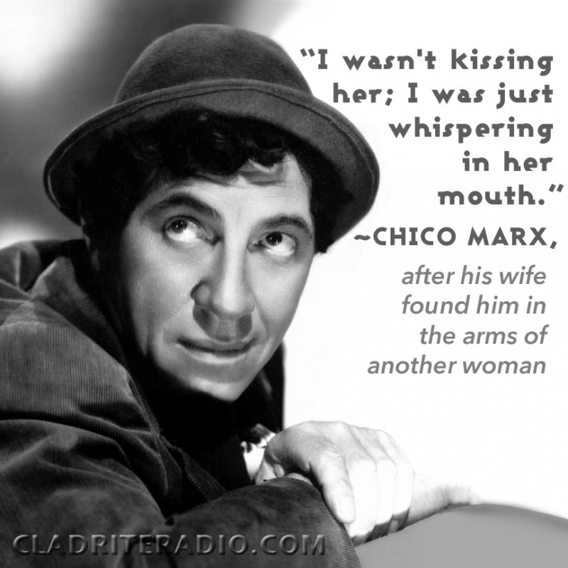 marx brothers citater Marx Brothers Quote   Quote Number 690240   Picture Quotes marx brothers citater