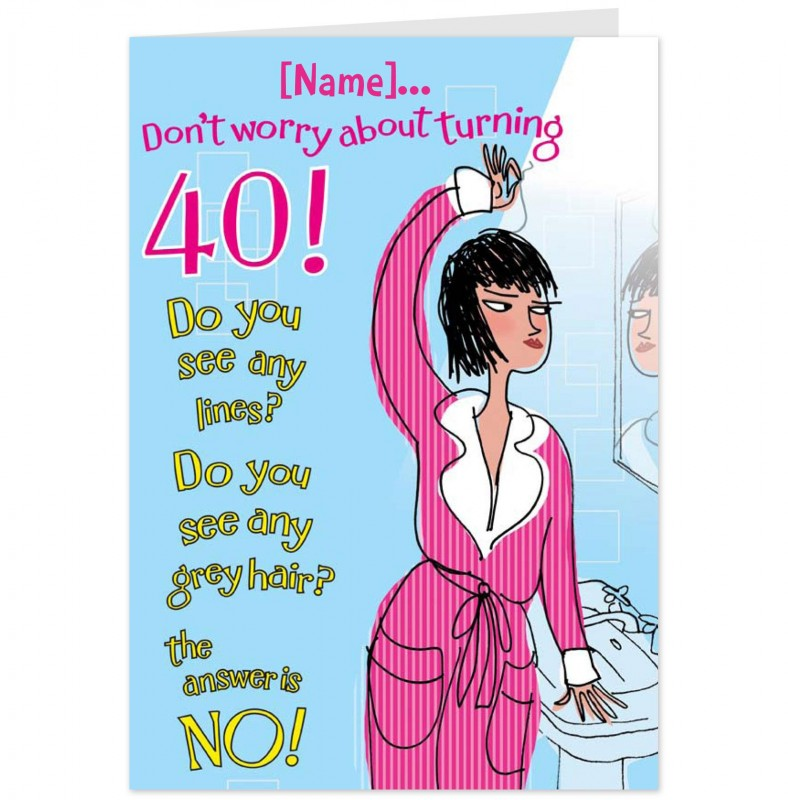 Funny 40th Birthday Quotes Funny 40th Birthday Quote | Quote Number 758373 | Picture Quotes Funny 40th Birthday Quotes