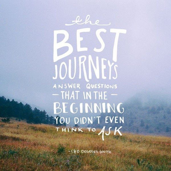 New Journey Quote | Quote Number 975613 | Picture Quotes